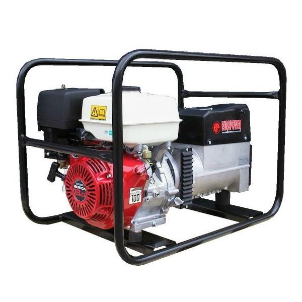 Генератор бензиновый Europower EP 200 X 3X230V для ж/д в Хвалынске