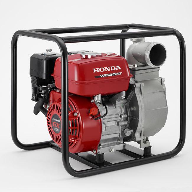 Мотопомпа Honda WB30 XT3 DRX в Хвалынске