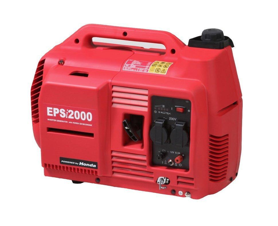 Генератор бензиновый Europower EPSI 2000 в Хвалынске