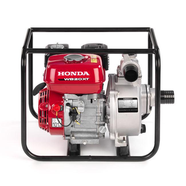 Мотопомпа Honda WB20 XT3 DRX в Хвалынске