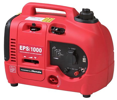 Генератор бензиновый инверторный Europower EPSi 1000 в Хвалынске