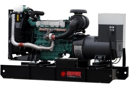 Генератор дизельный Europower EP 150 TDE в Хвалынске