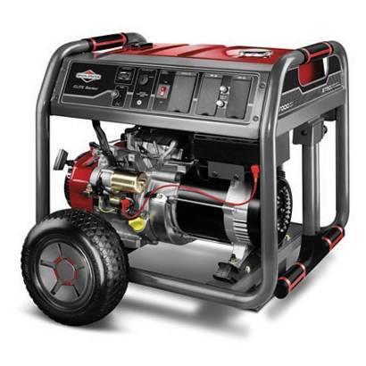 Генератор бензиновый Briggs & Stratton Elite 7500EA в Хвалынске