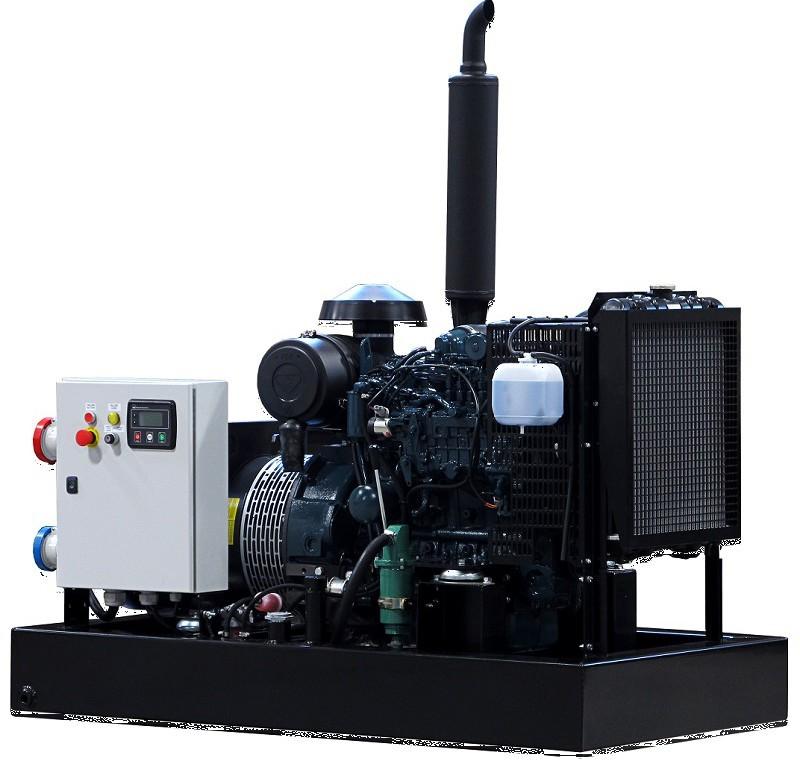 Генератор бензиновый Europower EP 3300 в Хвалынске