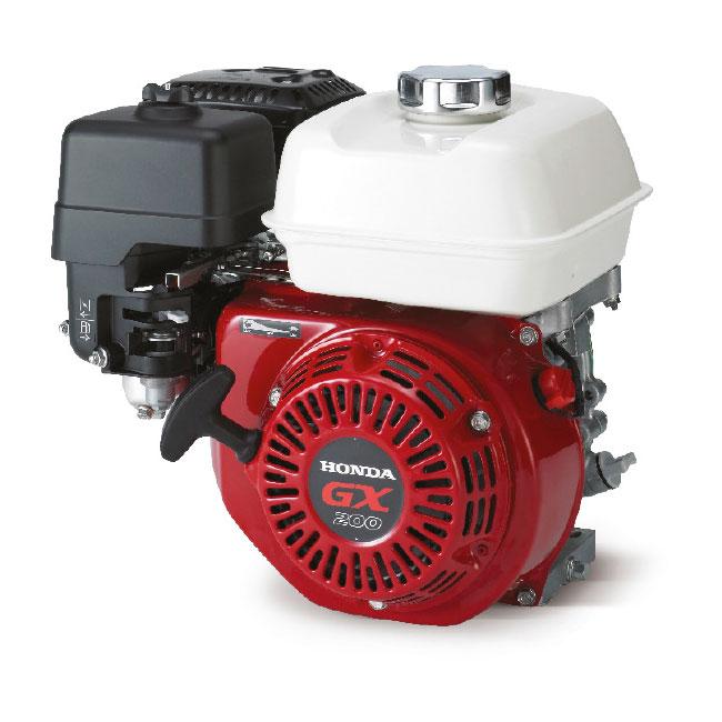Двигатель Honda GX 200UT2 RHQ4 OH в Хвалынске