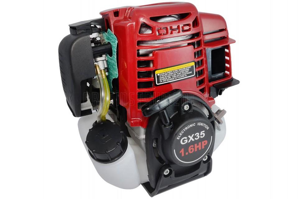 Двигатель Honda GX 35 STSC в Хвалынске
