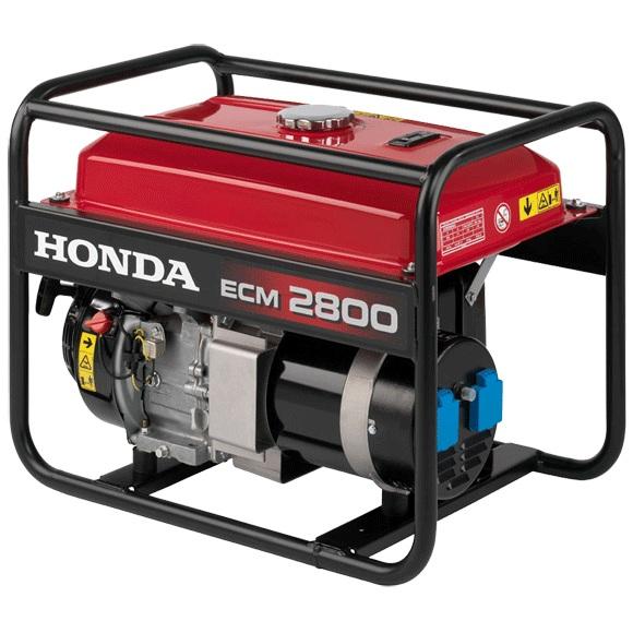 Генератор Honda ECM2800 в Хвалынске