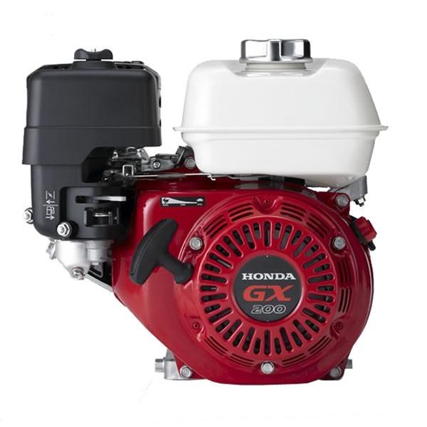 Двигатель Honda GX200 QX4 в Хвалынске