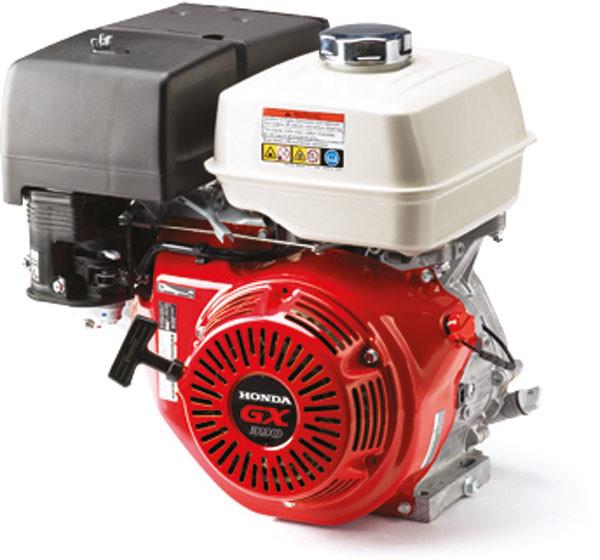 Двигатель Honda GX390 QXQ4 в Хвалынске