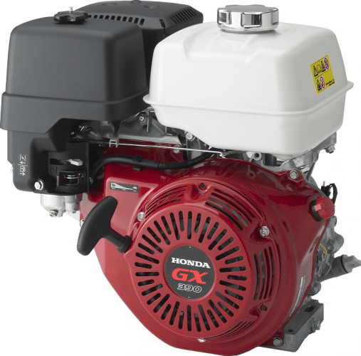 Двигатель Honda GX390 SXQ4 в Хвалынске