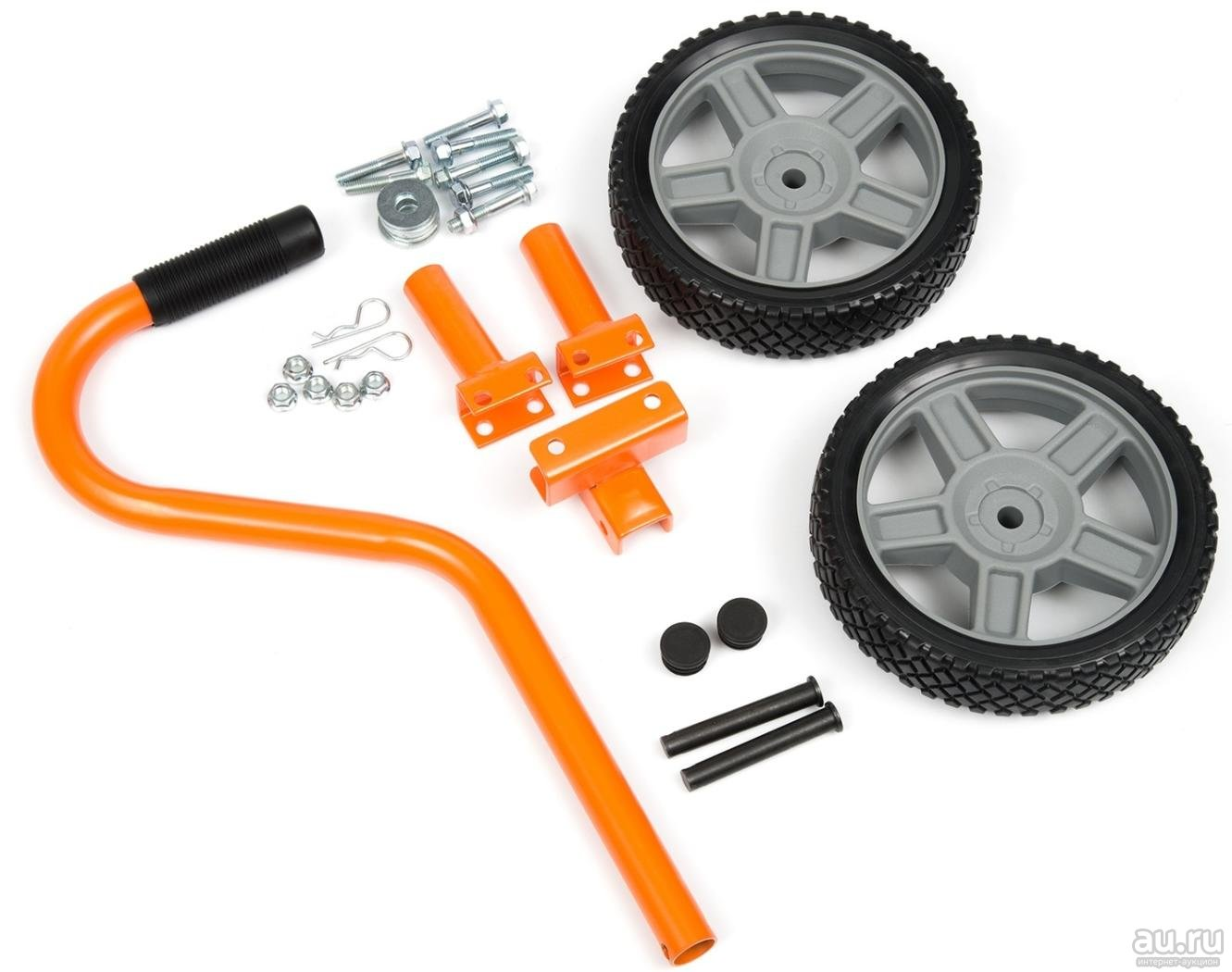 Комплект колес для генераторов ECT 7000 в Хвалынске