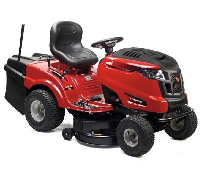 Садовый трактор MTD OPTIMA LN 165 H в Хвалынске
