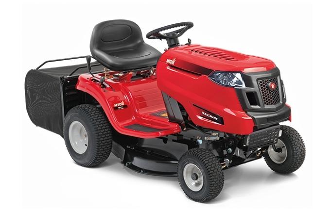 Садовый трактор MTD SMART RC 125 в Хвалынске