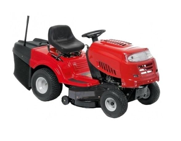 Садовый трактор MTD SMART RE 125 в Хвалынске