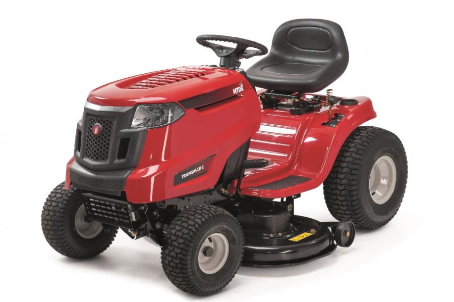 Трактор MTD SMART RG 145 в Хвалынске