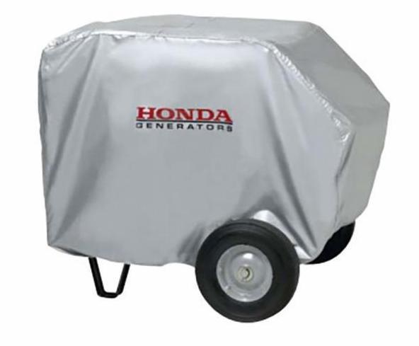 Чехол для генератора Honda EU10i Honda Marine серебро в Хвалынске